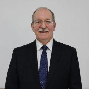 Rev. Ronald Cochran