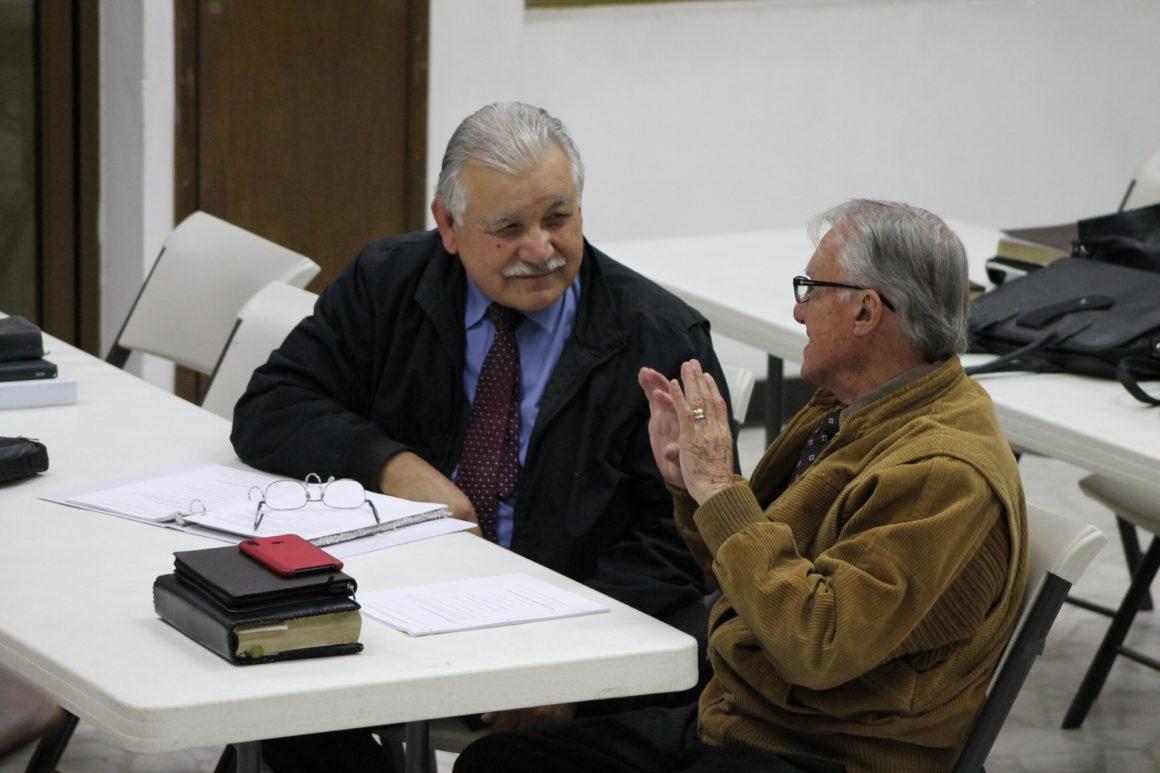 Maestría en Pedagogía Bíblica