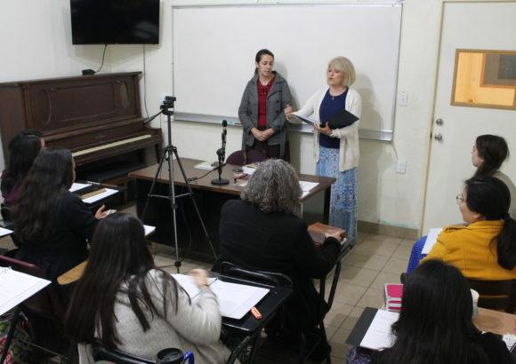Maestría en Teología Práctica