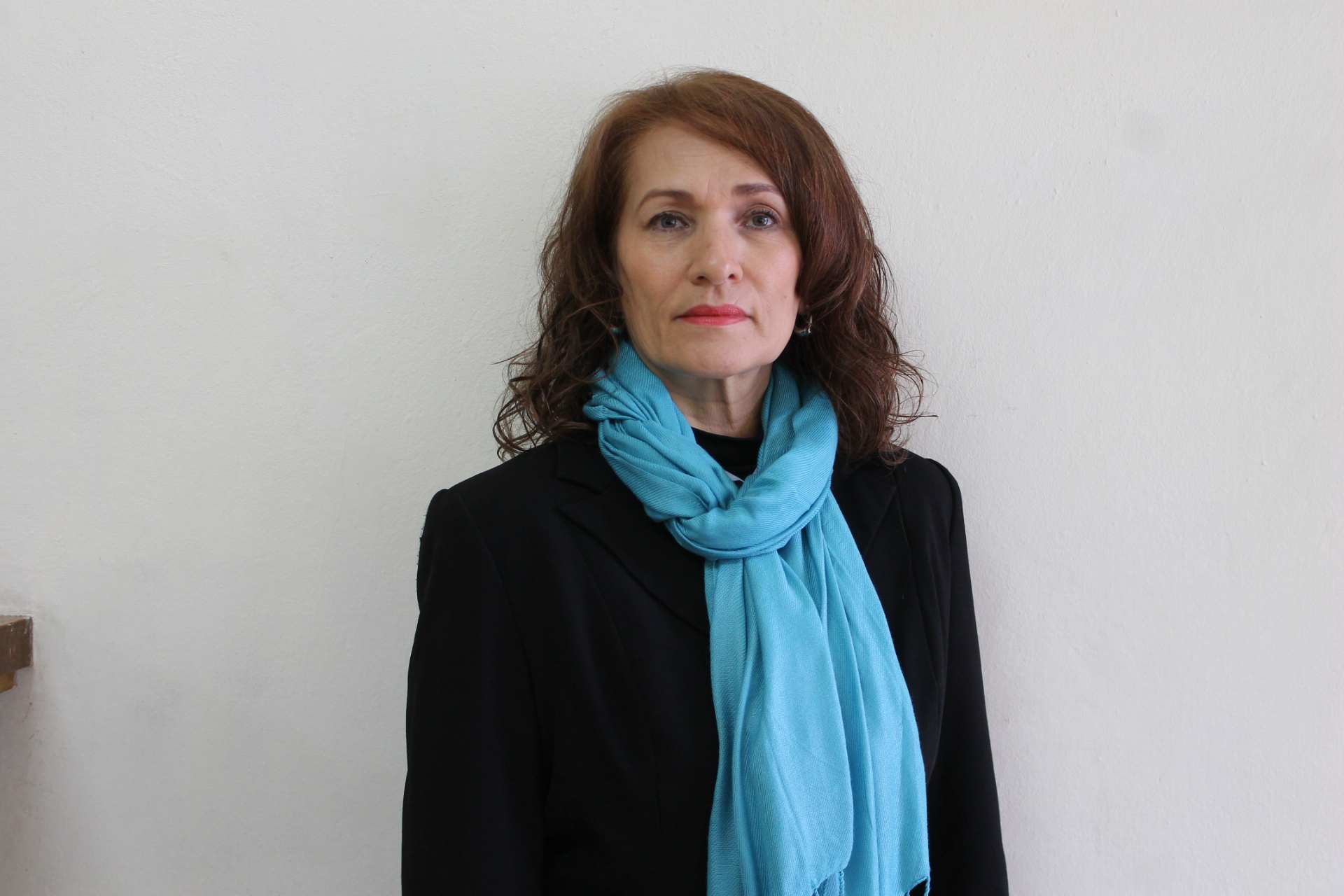 Georgina Saavedra