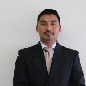 Marcos Cota